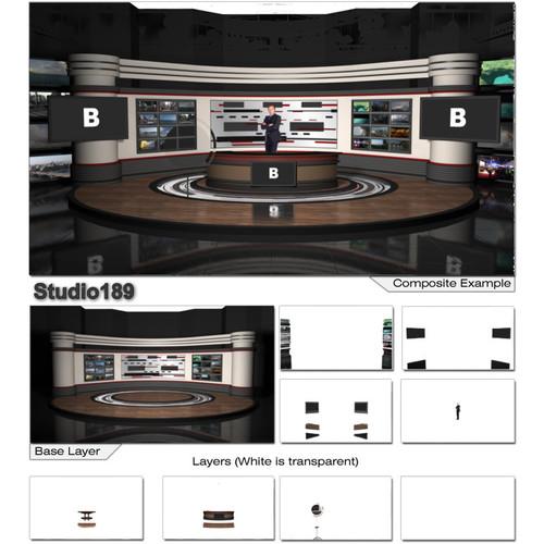 Telestream Virtualsetworks For Wirecast Pro PC
