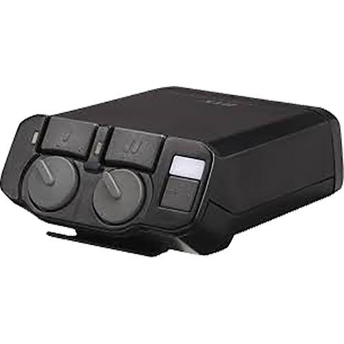 Telex BP-325 Dual-Channel Binaural Programmable Beltpack and HR-1R5 Headset Kit