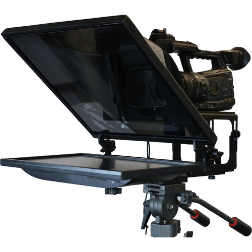 "Telmax G2-19 19"" LCD Teleprompter"