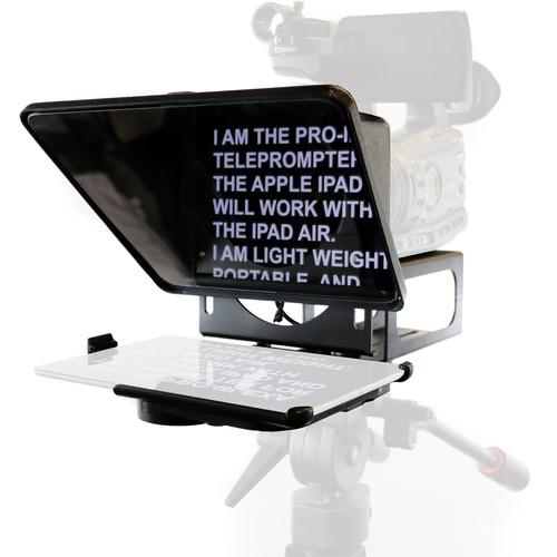 Telmax Pro-IP-EXA Teleprompter for iPad Air & iPad Air 2