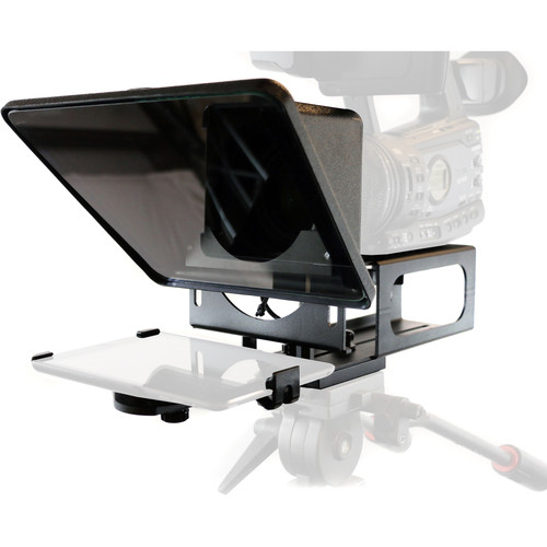 Telmax Pro-IP-EXM Teleprompter for iPad Mini - iPad Mini 4