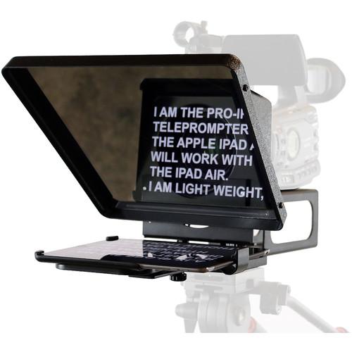 Telmax Telmax Pro-IP-XLA iPad Air Teleprompter for iPad Air