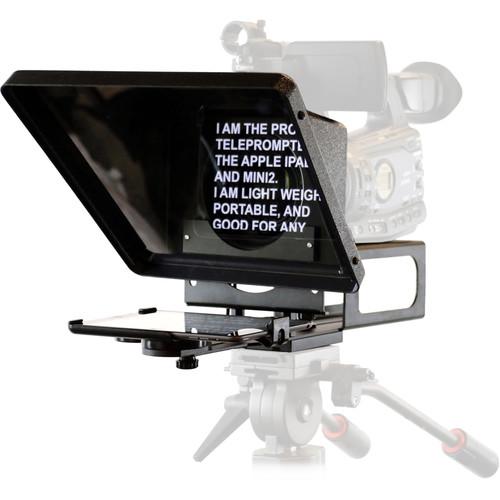 Telmax Pro-IP-XLM Teleprompter for iPad Mini