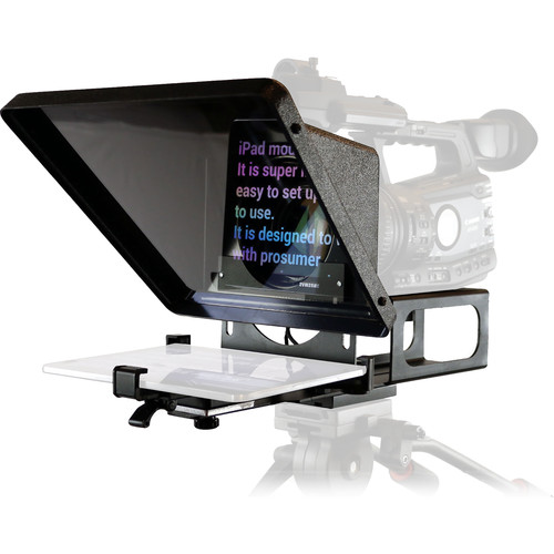 Telmax PRO-TAB-XLU Teleprompter for Android and iPad Tablets