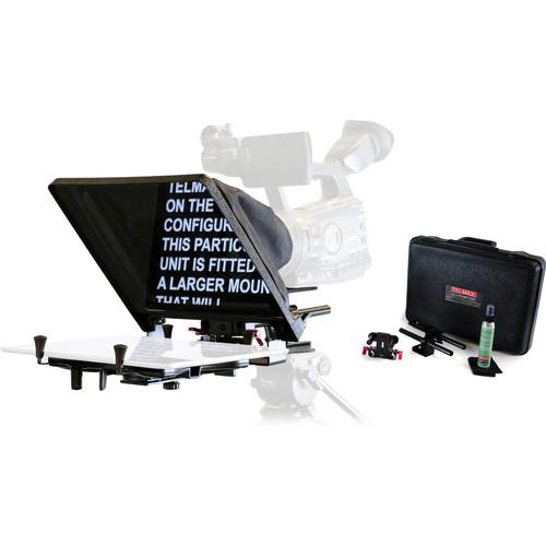Telmax Rail-a-Prompter Plus iPad/Tablet Teleprompter