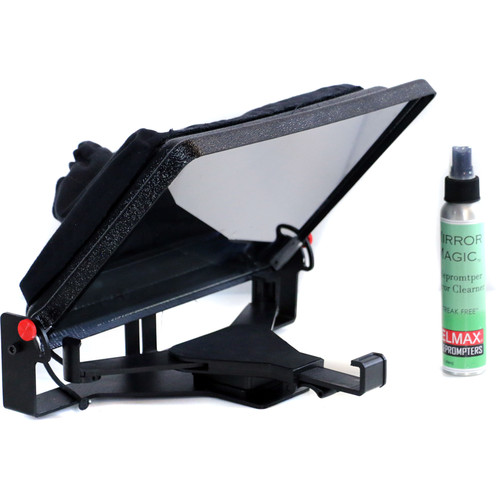 "Telmax SuperStar Standard Teleprompter for 10"" iPads/Tablets"