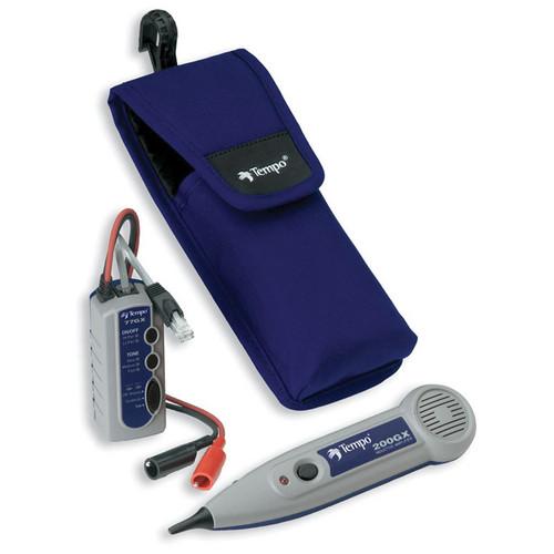 Tempo 711K Standard Tone and Probe Kit