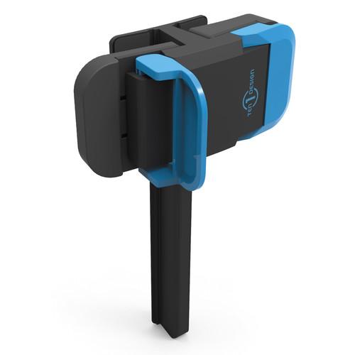 Ten One Design Mountie Clip (Blue)