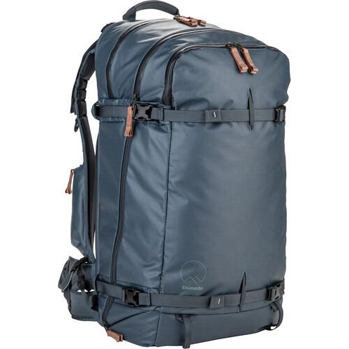 Shimoda Designs Explore 40 Backpack (Blue Nights)