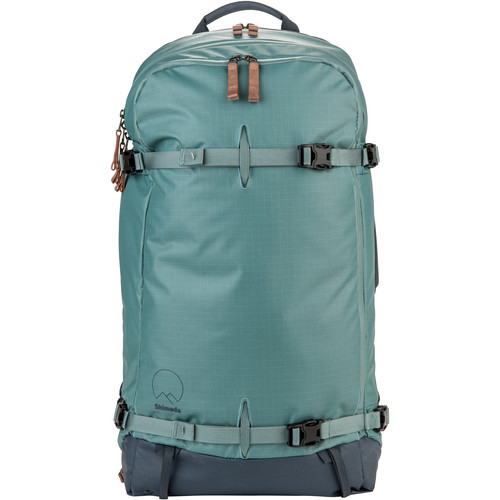 Shimoda Designs Explore 40 Backpack (Sea Pine)