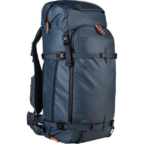 Shimoda Designs Explore 60 Backpack (Blue Nights)