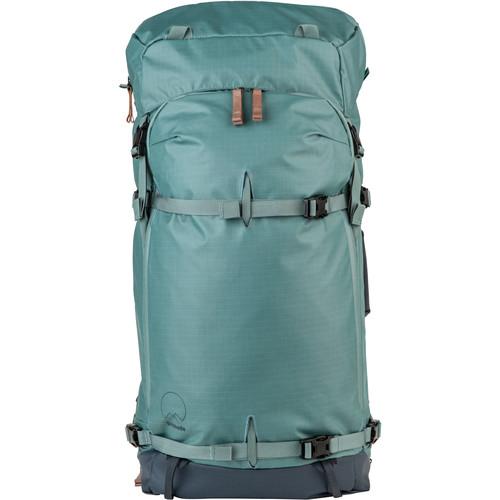 Shimoda Designs Explore 60 Backpack (Sea Pine)