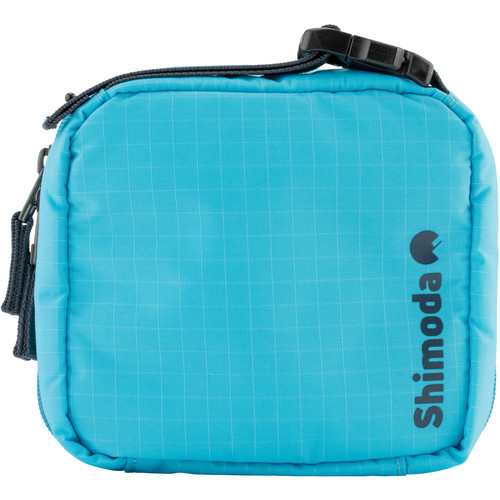 Shimoda Designs Small Accessory Case (River Blue)