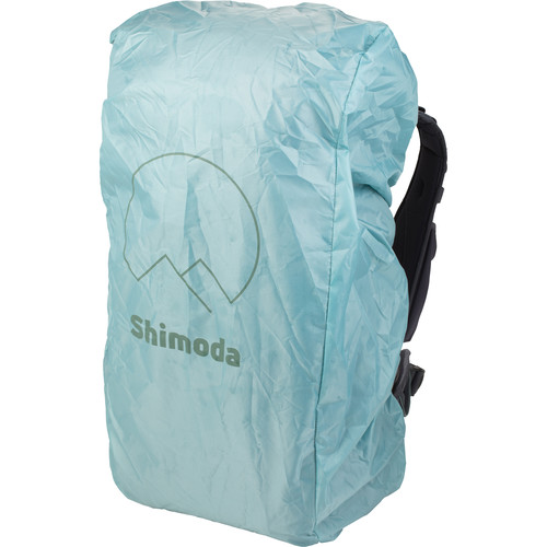 Shimoda Designs Rain Cover for Explore 40 and 60 Backpacks