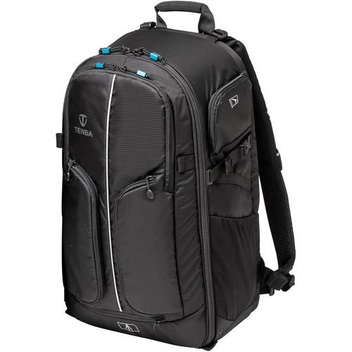 Tenba Shootout 32L Backpack (Black, 2018 Edition)