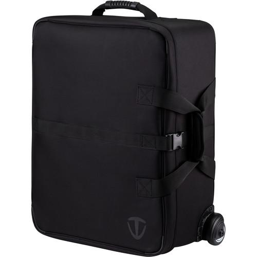 Tenba Transport Air Wheeled Case Attache 2520W (Black)