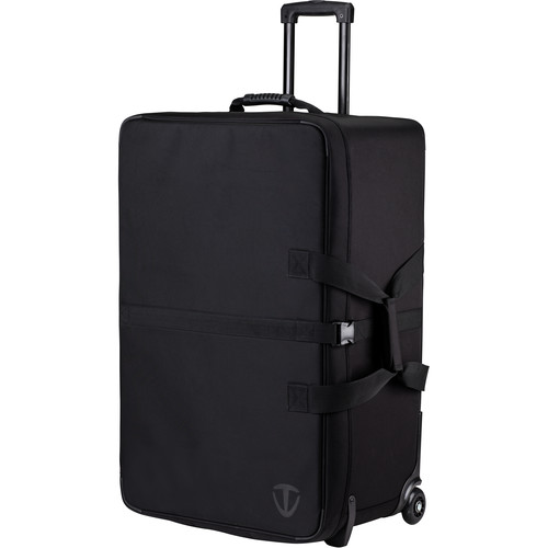 Tenba Transport Air Wheeled Case Attache 3220W (Black)