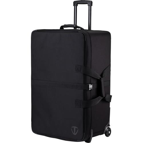 Tenba Transport Air Wheeled Case Attache 3220W (Black)