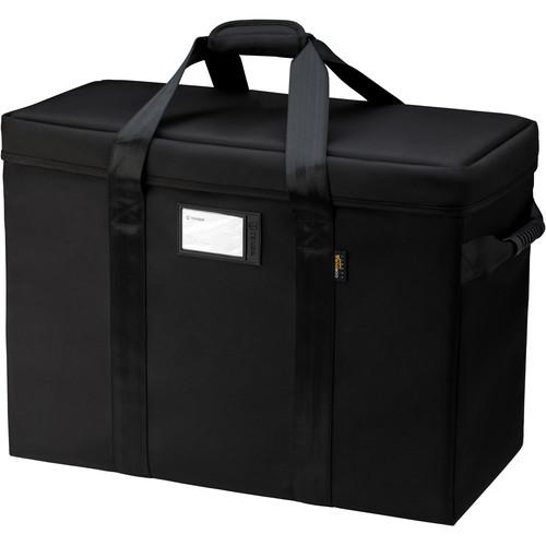 Tenba Transport Air Case For Profoto Pro-10 W/ 2 Heads (Black)