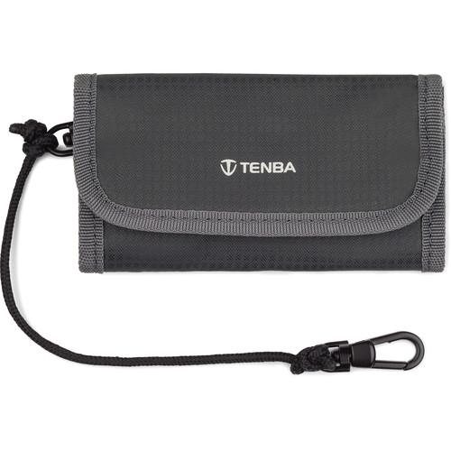 Tenba Reload SD 9 Card Wallet (Gray)