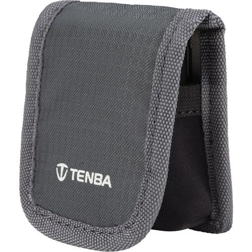 Tenba Reload 1-Battery Pouch (Gray)