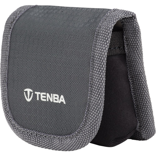 Tenba Reload Mini-Battery/Phone Lens Pouch (Gray)