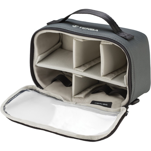Tenba Tool Box 4 (Gray)