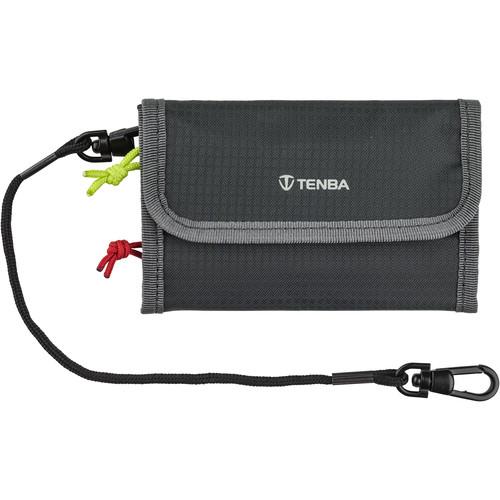 Tenba Tools Reload Universal Card Wallet (Gray)