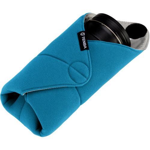 "Tenba Tools 12"" Protective Wrap (Blue)"