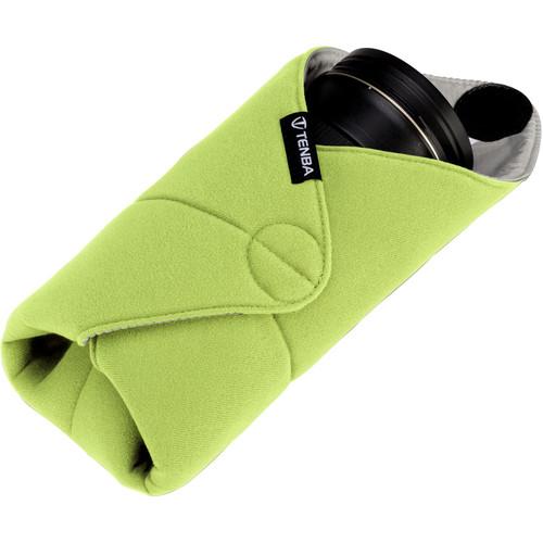 "Tenba Tools 12"" Protective Wrap (Lime)"
