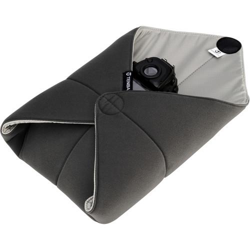 """Tenba Tools 16"""" Protective Wrap (Black)"""