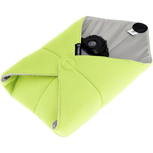 "Tenba Tools 16"" Protective Wrap (Lime)"