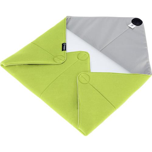 "Tenba Tools 20"" Protective Wrap (Lime)"