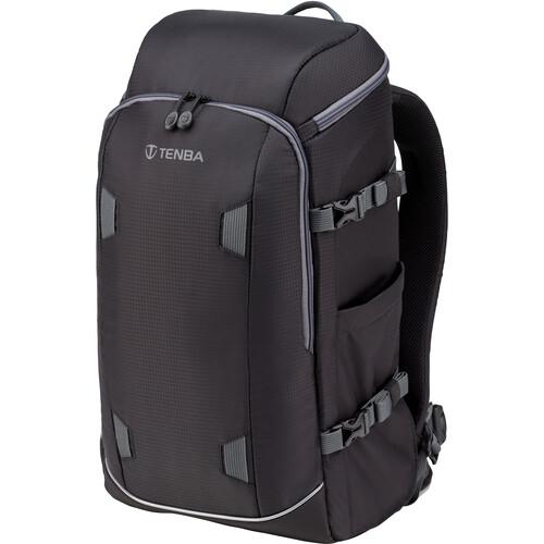 Tenba Solstice 20L Camera Backpack (Black)