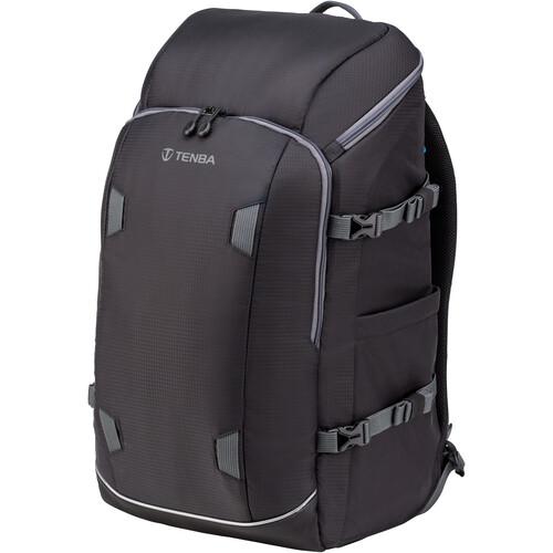 Tenba Solstice 24L Camera Backpack (Black)