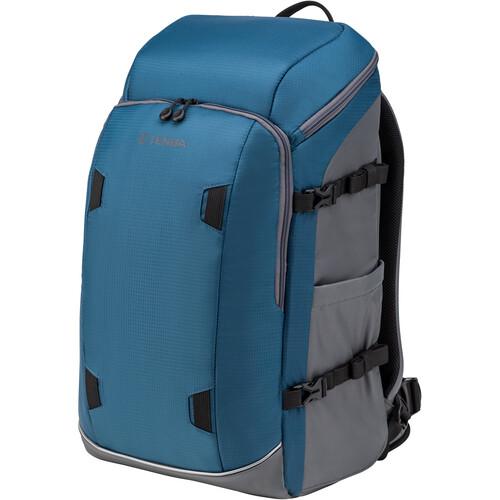 Tenba Solstice 24L Camera Backpack (Blue)