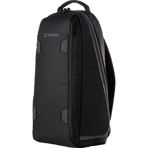 Tenba Solstice Sling Bag (10L, Black)
