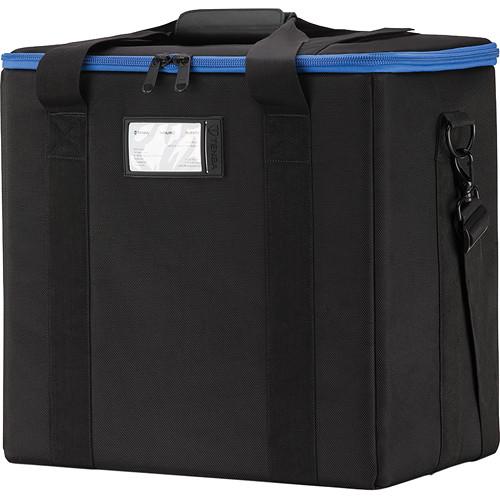 Tenba Transport 1x1 LED 2-Panel Case (Black)