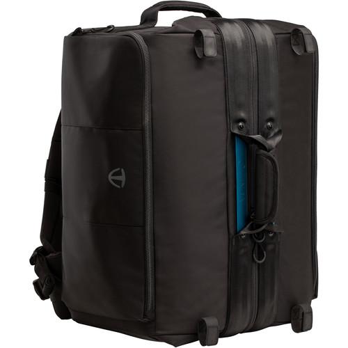 Tenba Cineluxe Pro Gimbal Backpack 24 (Black)