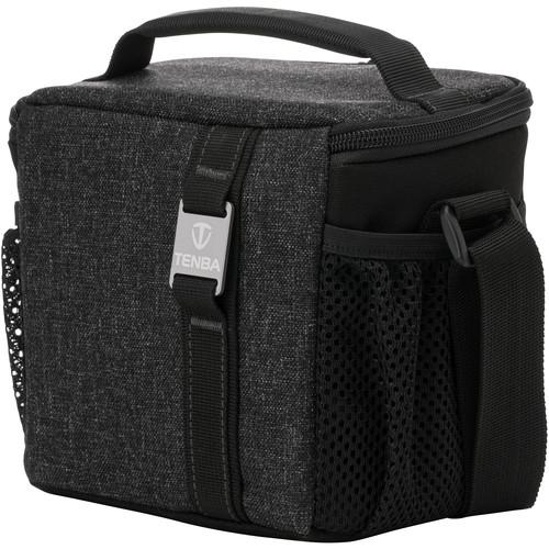 Tenba Skyline 7 Shoulder Bag (Black)