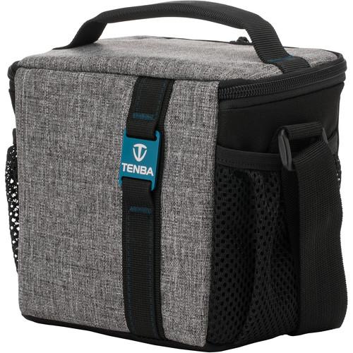 Tenba Skyline 7 Shoulder Bag (Gray)