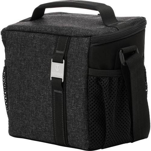 Tenba Skyline 8 Shoulder Bag (Black)