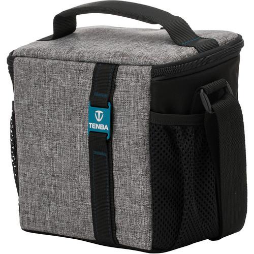 Tenba Skyline 8 Shoulder Bag (Gray)