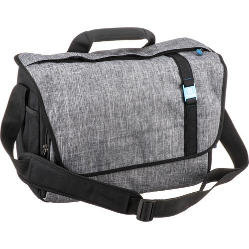 Tenba Skyline Messenger 13 Bag (Gray)