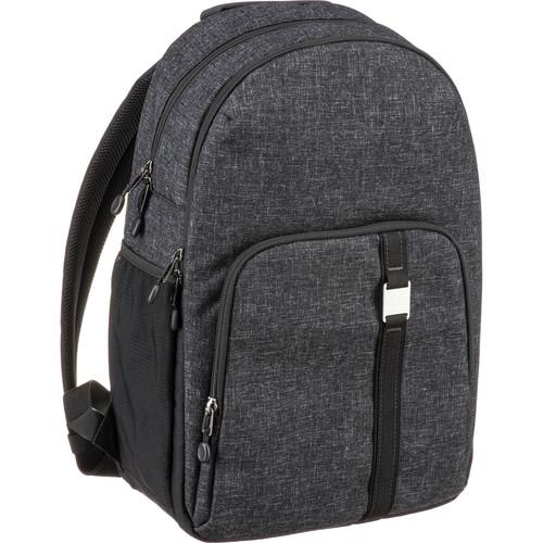 Tenba Skyline 13 Backpack (Black)