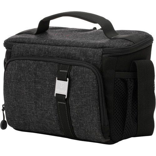 Tenba Skyline 10 Shoulder Bag (Black)