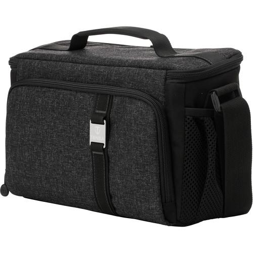 Tenba Skyline 12 Shoulder Bag (Black)