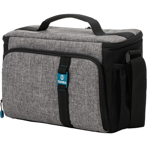 Tenba Skyline 12 Shoulder Bag (Gray)