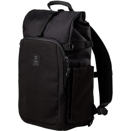 Tenba Fulton 14L Backpack (Black)
