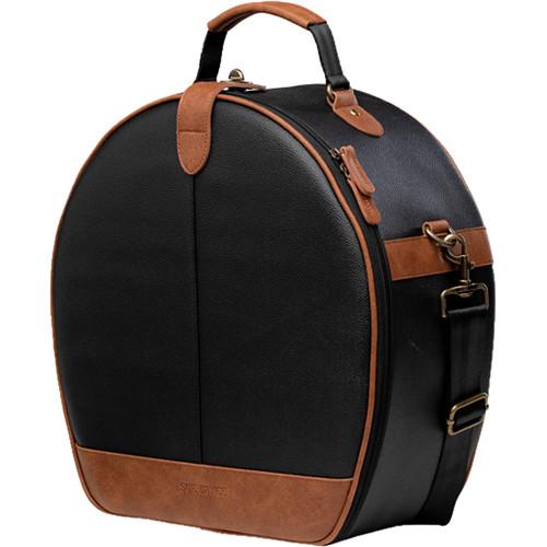 Tenba Sue Bryce Hat Box Shoulder Bag (Black)